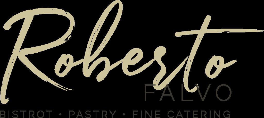 Roberto Falvo Logo