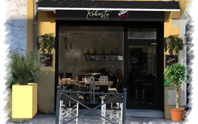 Nuovo bistrot Cap d'Ail